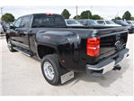 2018 Silverado 3500 Crew Cab 4x4 Pickup #C18086 - photo 1