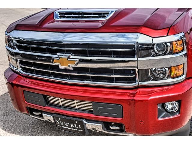 2018 Silverado 2500 Crew Cab 4x4 Pickup #C18090 - photo 13