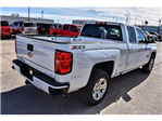 2018 Silverado 1500 Extended Cab 4x4 Pickup #C18171 - photo 4