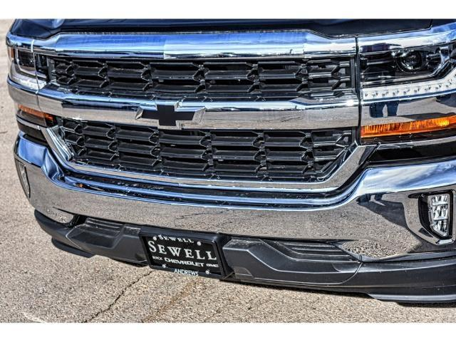 2018 Silverado 1500 Crew Cab Pickup #C18172 - photo 12