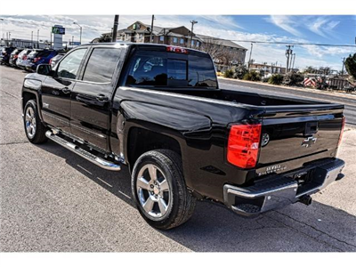 2018 Silverado 1500 Crew Cab Pickup #C18172 - photo 2