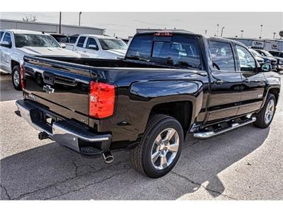2018 Silverado 1500 Crew Cab Pickup #C18172 - photo 4