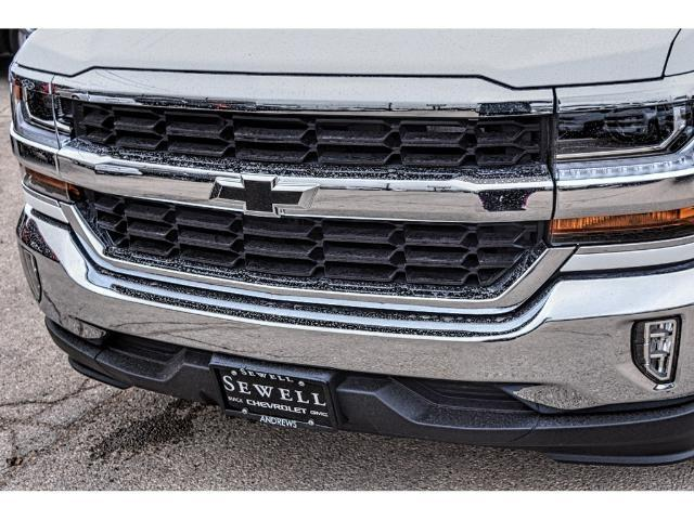 2018 Silverado 1500 Crew Cab Pickup #C18214 - photo 14