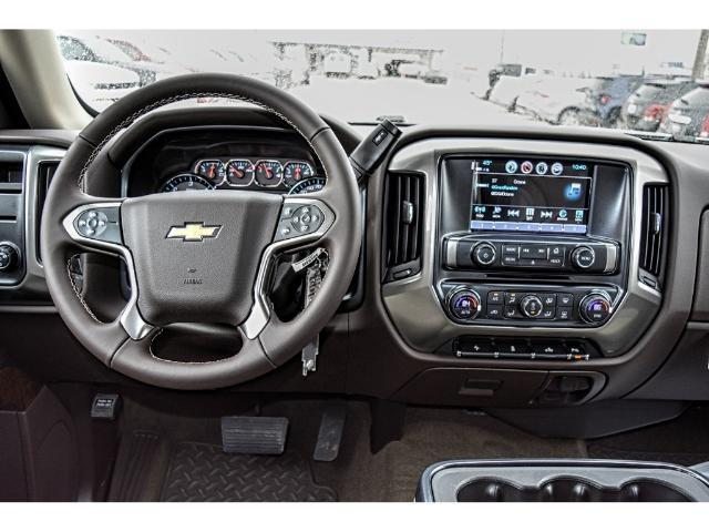 2018 Silverado 1500 Crew Cab Pickup #C18214 - photo 17