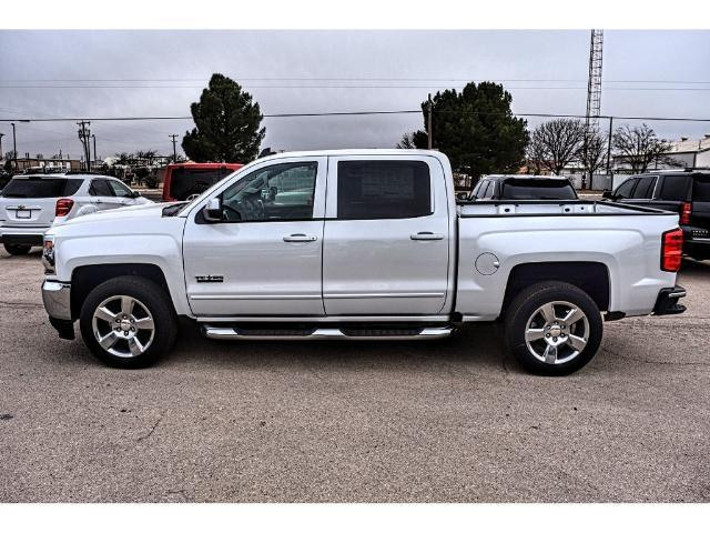 2018 Silverado 1500 Crew Cab Pickup #C18214 - photo 3