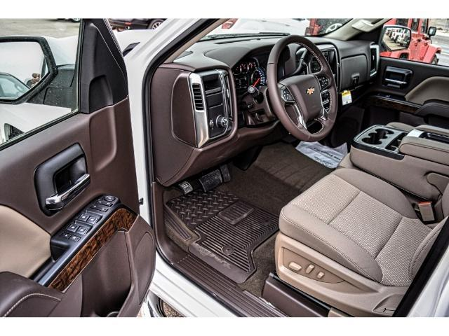 2018 Silverado 1500 Crew Cab Pickup #C18214 - photo 20