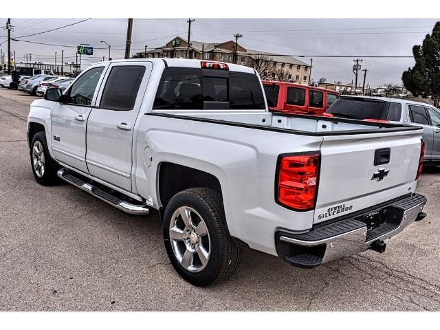 2018 Silverado 1500 Crew Cab Pickup #C18214 - photo 2