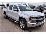 2018 Silverado 1500 Crew Cab Pickup #C18214 - photo 5