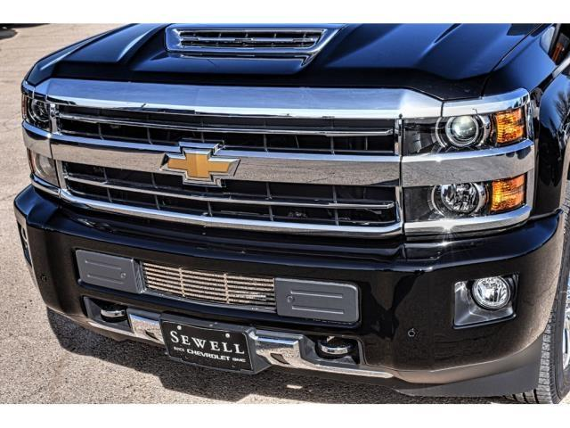 2018 Silverado 2500 Crew Cab 4x4, Pickup #C18235 - photo 15