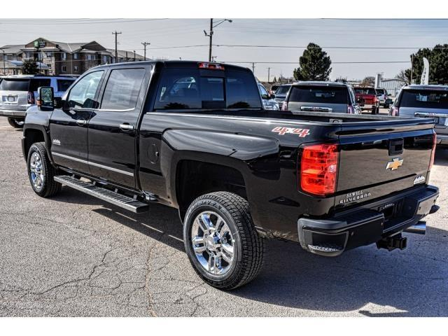 2018 Silverado 2500 Crew Cab 4x4, Pickup #C18235 - photo 2