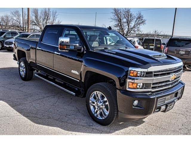 2018 Silverado 2500 Crew Cab 4x4, Pickup #C18235 - photo 5