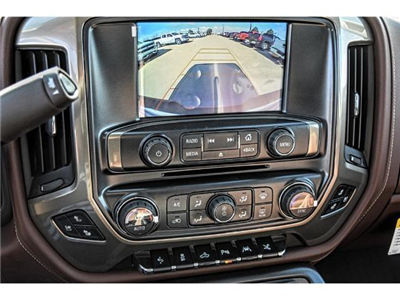 2018 Silverado 1500 Crew Cab 4x4, Pickup #C18240 - photo 13