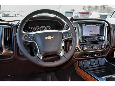 2018 Silverado 1500 Crew Cab 4x4, Pickup #C18240 - photo 19