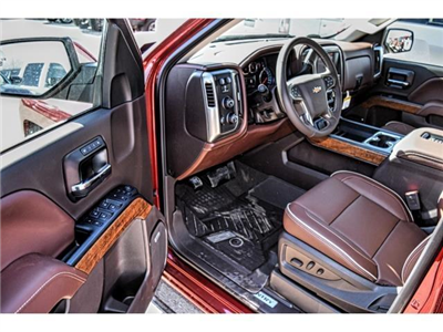 2018 Silverado 1500 Crew Cab 4x4, Pickup #C18240 - photo 20
