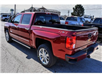 2018 Silverado 1500 Crew Cab 4x4, Pickup #C18240 - photo 1