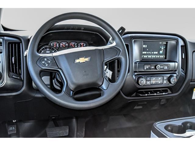 2018 Silverado 1500 Double Cab, Pickup #C18294 - photo 20