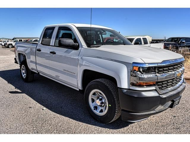 2018 Silverado 1500 Double Cab, Pickup #C18294 - photo 5