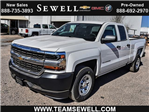 2018 Silverado 1500 Double Cab, Pickup #C18294 - photo 1