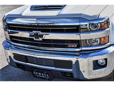 2018 Silverado 2500 Crew Cab 4x4, Pickup #C18338 - photo 14