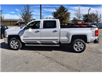2018 Silverado 2500 Crew Cab 4x4, Pickup #C18338 - photo 3