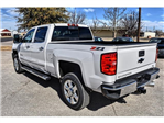 2018 Silverado 2500 Crew Cab 4x4, Pickup #C18338 - photo 2