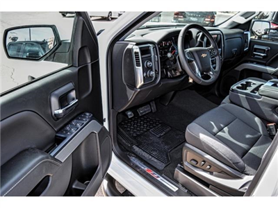 2018 Silverado 1500 Crew Cab 4x4, Pickup #C18352 - photo 21