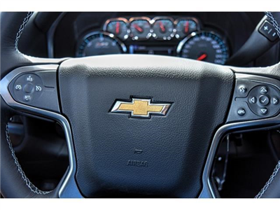 2018 Silverado 1500 Crew Cab 4x4, Pickup #C18352 - photo 23
