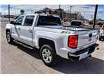 2018 Silverado 1500 Crew Cab 4x4, Pickup #C18352 - photo 2