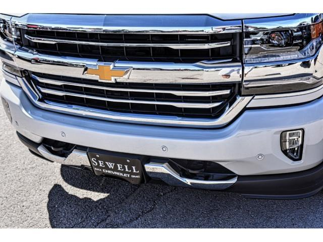 2018 Silverado 1500 Crew Cab 4x4, Pickup #C18496 - photo 13