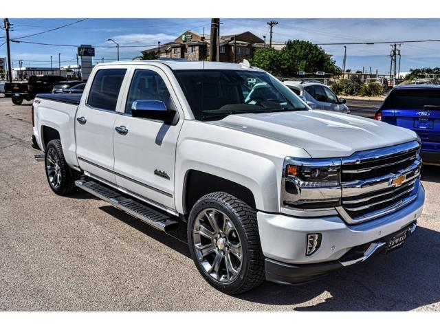 2018 Silverado 1500 Crew Cab 4x4, Pickup #C18496 - photo 5