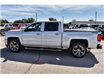 2018 Silverado 1500 Crew Cab 4x4, Pickup #C18496 - photo 3