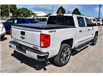 2018 Silverado 1500 Crew Cab 4x4, Pickup #C18496 - photo 4
