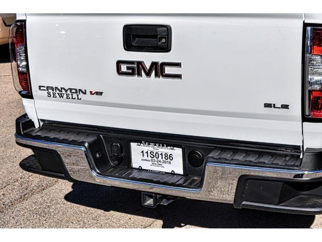 2018 Canyon Crew Cab, Pickup #G18004 - photo 16