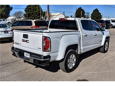 2018 Canyon Crew Cab, Pickup #G18004 - photo 4