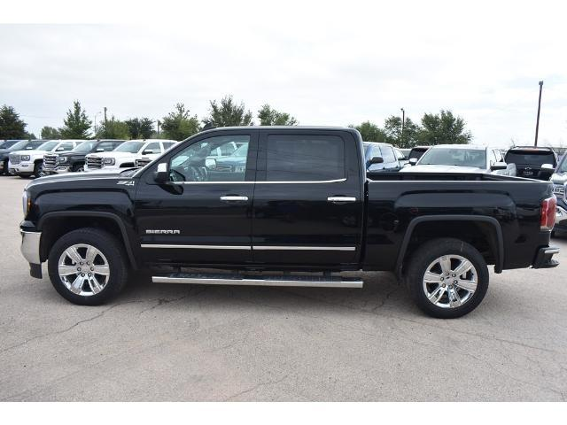 2018 Sierra 1500 Crew Cab 4x4 Pickup #G18025 - photo 3