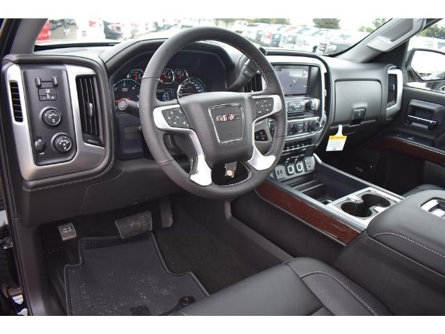 2018 Sierra 1500 Crew Cab 4x4 Pickup #G18025 - photo 23