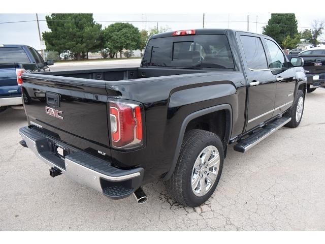 2018 Sierra 1500 Crew Cab 4x4 Pickup #G18025 - photo 4