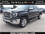 2018 Sierra 1500 Crew Cab 4x4 Pickup #G18025 - photo 1