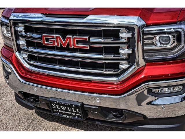 2018 Sierra 1500 Crew Cab 4x4 Pickup #G18028 - photo 13