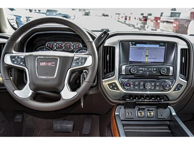 2018 Sierra 1500 Crew Cab 4x4 Pickup #G18028 - photo 17