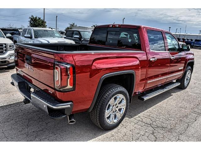2018 Sierra 1500 Crew Cab 4x4 Pickup #G18028 - photo 4