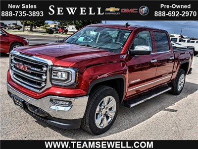 2018 Sierra 1500 Crew Cab 4x4 Pickup #G18028 - photo 1
