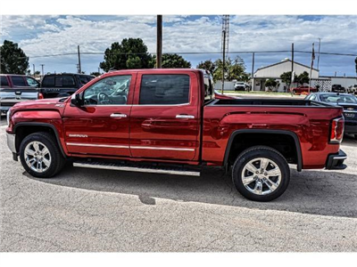 2018 Sierra 1500 Crew Cab 4x4 Pickup #G18028 - photo 3