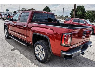 2018 Sierra 1500 Crew Cab 4x4 Pickup #G18028 - photo 2
