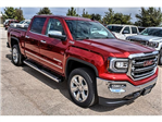 2018 Sierra 1500 Crew Cab 4x4 Pickup #G18028 - photo 5