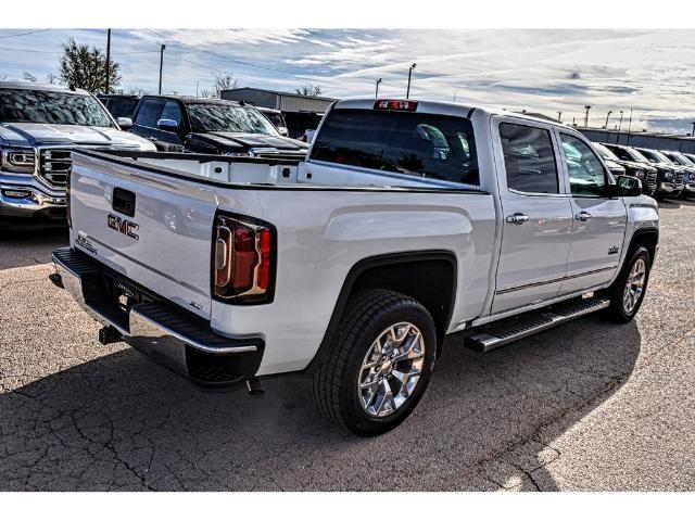 2018 Sierra 1500 Crew Cab Pickup #G18111 - photo 3