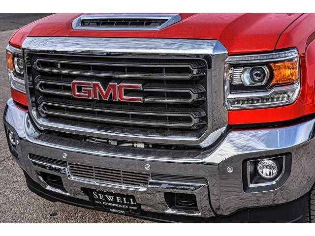 2018 Sierra 2500 Crew Cab 4x4 Pickup #G18120 - photo 15