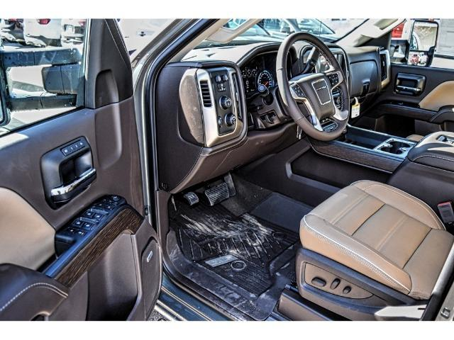 2018 Sierra 2500 Crew Cab 4x4 Pickup #G18121 - photo 16