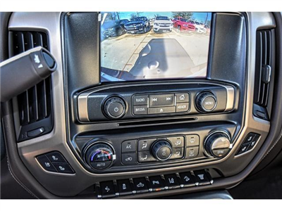 2018 Sierra 2500 Crew Cab 4x4, Pickup #G18121 - photo 9