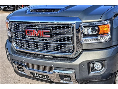 2018 Sierra 2500 Crew Cab 4x4, Pickup #G18121 - photo 12